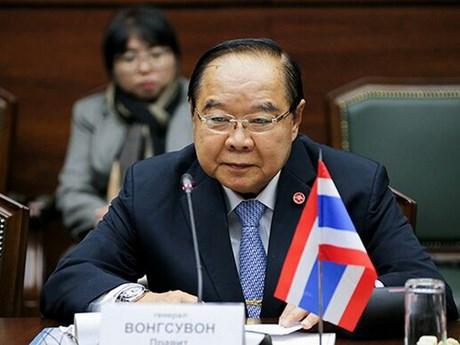 Giới chức Thái Lan đang để ngỏ khả năng hoãn tổng tuyển cử