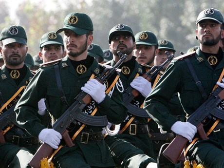 Bahrain bắt giữ 116 thành viên mạng lưới vũ trang do Iran hỗ trợ