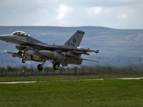 Slovakia sẽ mua 14 máy bay chiến đấu F-16 của Mỹ trị giá 1,9 tỷ USD