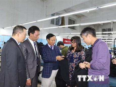 Tỉnh Tula của Nga, tăng cường hợp tác với các địa phương của Việt Nam