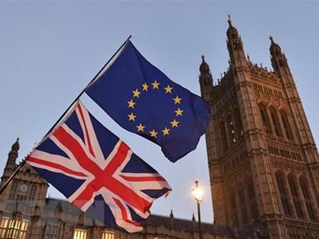 """Anh muốn """"ràng buộc pháp lý"""" những đảm bảo từ Liên minh châu Âu"""
