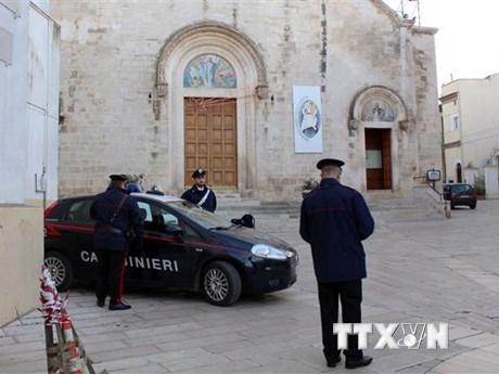 Thêm một đường dây buôn người bị cảnh sát Italy triệt phá