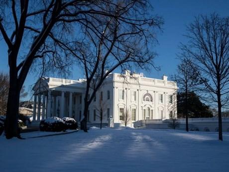 Mỹ bắt giữ một đối tượng tình nghi âm mưu tấn công Nhà Trắng