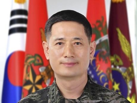 Tư lệnh Thủy quân lục chiến Hàn-Mỹ sẽ thảo luận quan hệ đồng minh