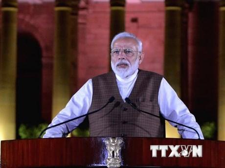 Thủ tướng Ấn Độ điện đàm với người đồng cấp Anh về vấn đề Kashmir