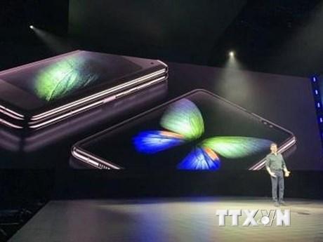 Sản phẩm của Samsung và LG được đánh giá cao tại IFA 2019 | Công nghệ | Vietnam+ (VietnamPlus)