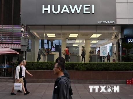 Huawei sẽ đẩy mạnh sự hiện diện trên thị trường máy tính toàn cầu