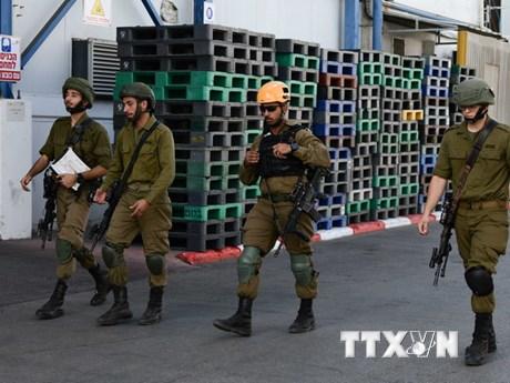 Israel thông báo tiêu diệt thêm một thủ lĩnh nhóm Hồi giáo Jihad