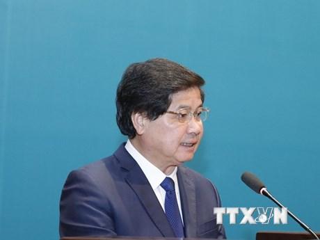 Việt Nam và Hoa Kỳ tăng cường thúc đẩy thương mại nông sản