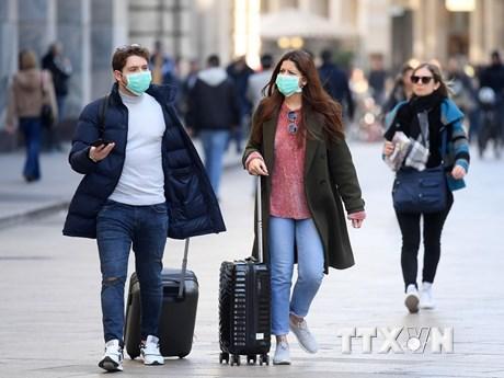 Áo xác nhận một công dân Italy tử vong nghi nhiễm SARS-CoV-2