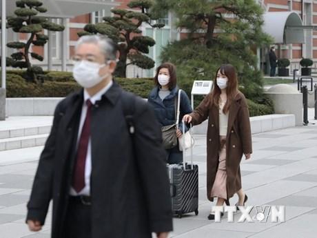 Nhật Bản ghi nhận ca tử vong thứ 3 vì nhiễm virus SARS-CoV-2