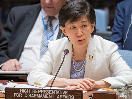 Hội đồng Bảo an LHQ đối thoại về vấn đề vũ khí hoá học tại Syria