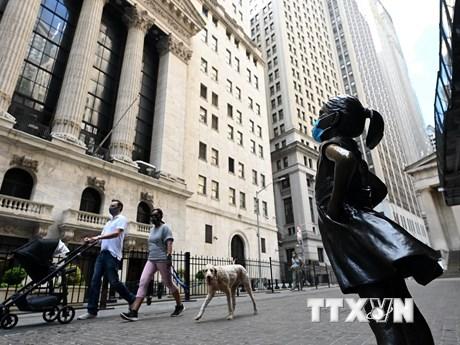 New York đề nghị chính quyền liên bang tạo điều kiện vực dậy kinh tế