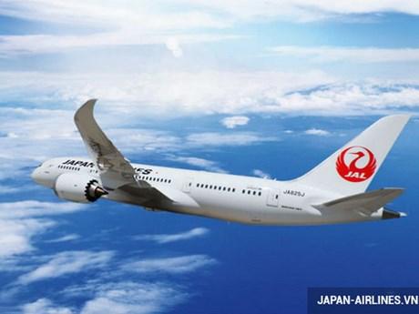 Japan Airlines sẽ nối lại toàn bộ các chuyến bay nội địa từ tháng 10  | Kinh doanh | Vietnam+ (VietnamPlus)