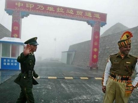 Ấn Độ-Trung Quốc sẽ không tuần tra ở các khu vực căng thẳng dọc LAC    Châu Á-TBD   Vietnam+ (VietnamPlus)