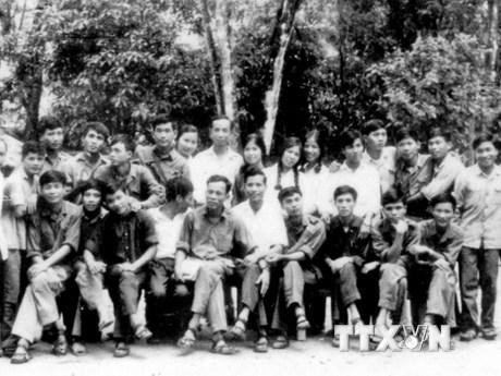 Dấu ấn đội quân Thông tấn trong Đại thắng 1975: Hùng dũng lên đường