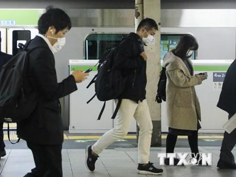 Nhật Bản sẽ ngừng trợ cấp du lịch ở các nơi có số ca mắc COVID-19 cao