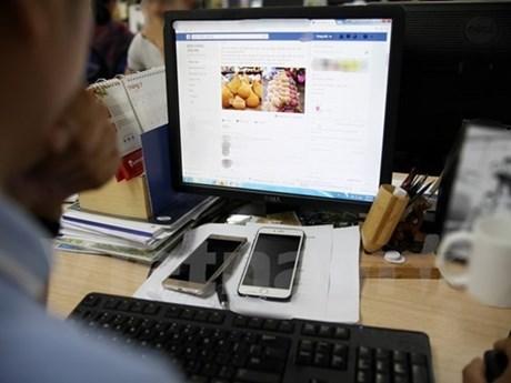 Đi chợ online - bạn đồng hành với người tiêu dùng thời công nghệ số