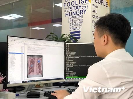 """VinBrain sử dụng """"siêu máy tính"""" cho các giải pháp ứng dụng AI"""