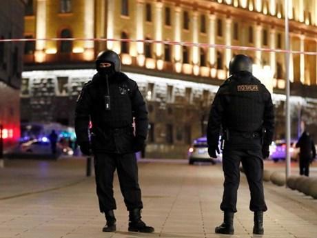 Nga chặn đứng âm mưu tấn công
