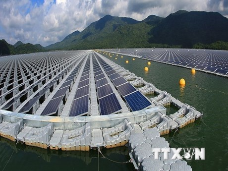 Đại biểu Quốc hội nêu bất cập trong quản lý, phát triển điện Mặt Trời