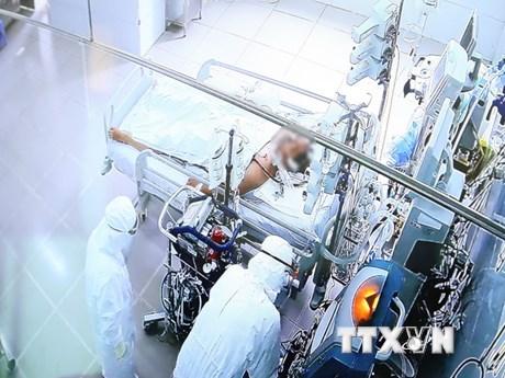 Đảm bảo chăm sóc y tế, an toàn sức khỏe người nước ngoài ở Việt Nam