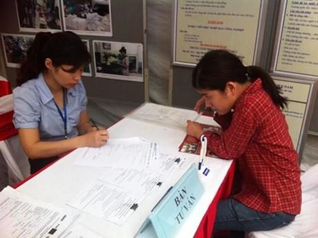 Việt Nam phê chuẩn công ước về việc làm cho người khuyết tật   Xã hội   Vietnam+ (VietnamPlus)
