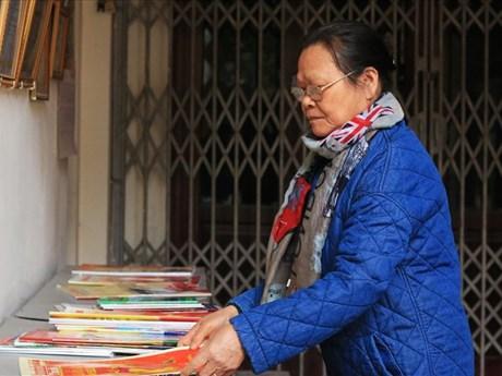 Hà Nội: Những chiếc 'cầu thang văn hoá' đặc biệt tại phường Nghĩa Tân