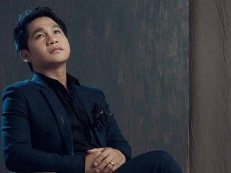 Trọng Tấn thử nghiệm hát nhạc trẻ cùng 'họa mi' Khánh Linh   Âm nhạc   Vietnam+ (VietnamPlus)