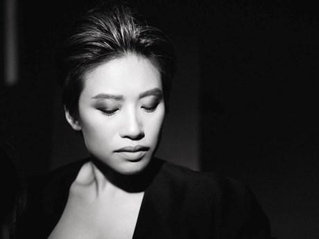Trần Ly Ly: 'Khi có niềm tin và cảm hứng, tất cả sẽ cùng chuyển động'