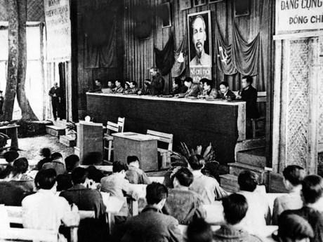 Công chiếu 90 tập biên niên sử về 'Việt Nam thời đại Hồ Chí Minh' | Văn hóa | Vietnam+ (VietnamPlus)