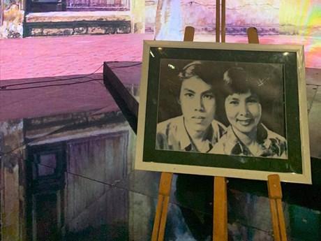 Kịch Lưu Quang Vũ xuất hiện trên sân khấu ''Giai điệu tự hào''  | Văn hóa | Vietnam+ (VietnamPlus)