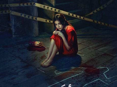 Hoàng Thùy Linh tái xuất màn ảnh rộng với 'Trái tim quái vật' | Điện ảnh | Vietnam+ (VietnamPlus)
