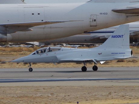 T460 Mojave