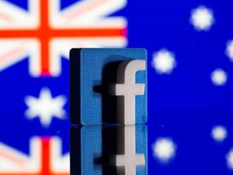 Facebook đạt thỏa thuận để bỏ chặn các trang tin tức ở Australia