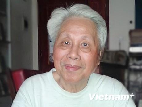 Nhạc sỹ Hồ Bắc - tác giả của ca khúc 'Làng tôi' qua đời ở tuổi 92