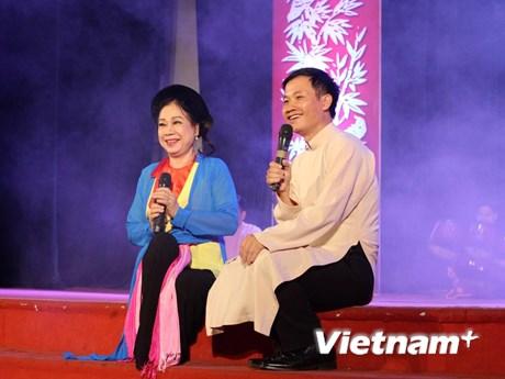 Thưởng thức 'Truyện Kiều' của Nguyễn Du theo lối ngâm truyền thống