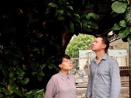 Thúc đẩy các dự án hợp tác về âm nhạc giữa Việt Nam và Australia