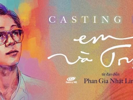 'Em và Trịnh' dự kiến ra mắt dịp 20 năm sinh nhật Trịnh Công Sơn