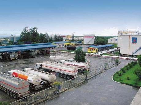 Hơn 7 triệu tấn xăng dầu được nhập về Việt Nam trong 9 tháng