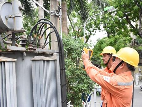 EVN sẵn sàng các phương án đáp ứng điện trong các tháng mùa khô