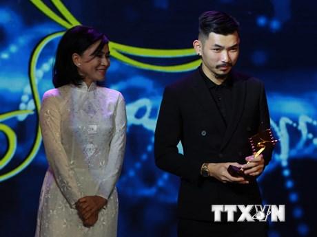 [Photo] Những hình ảnh đáng nhớ tại Lễ trao giải Cánh Diều Vàng 2016