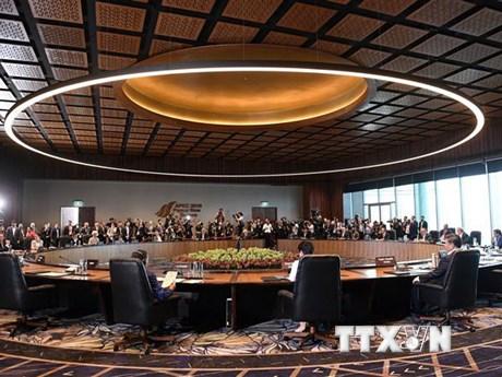 Thủ tướng Papua New Guinea: Hội nghị Cấp cao APEC là một thành công