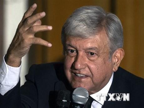 Mexico: Nhà đầu tư chối bán lại trái phiếu dự án sân bay bị hủy bỏ