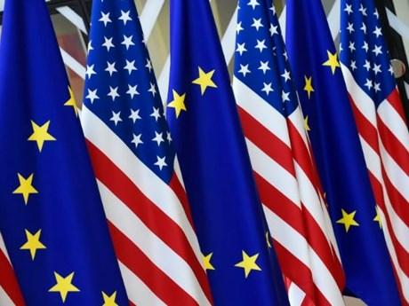 EU đang theo đuổi thỏa thuận thương mại
