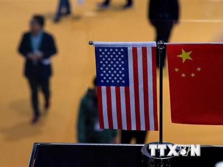 Cố vấn Nhà Trắng: Chưa có đột phá trong đàm phán thương mại Mỹ-Trung