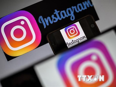 Instagram thử nghiệm chính sách ẩn lượt 'like' tại 6 quốc gia   Công nghệ   Vietnam+ (VietnamPlus)