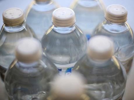 Sân bay San Francisco chính thức ''cấm cửa'' chai nhựa dùng một lần