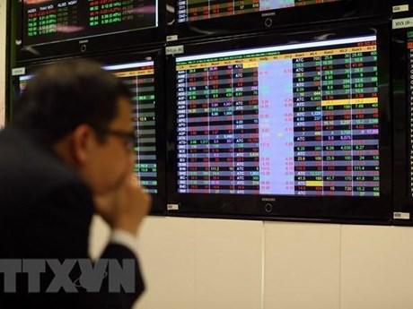 Chỉ số VN-Index khó vượt mốc 1.000 điểm trong tuần tới   Chứng khoán   Vietnam+ (VietnamPlus)