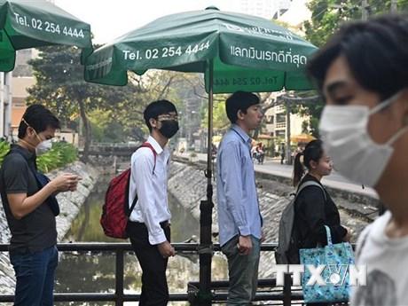 Thủ tướng Thái Lan triệu tập họp khẩn để đối phó với ô nhiễm không khí | ASEAN | Vietnam+ (VietnamPlus)